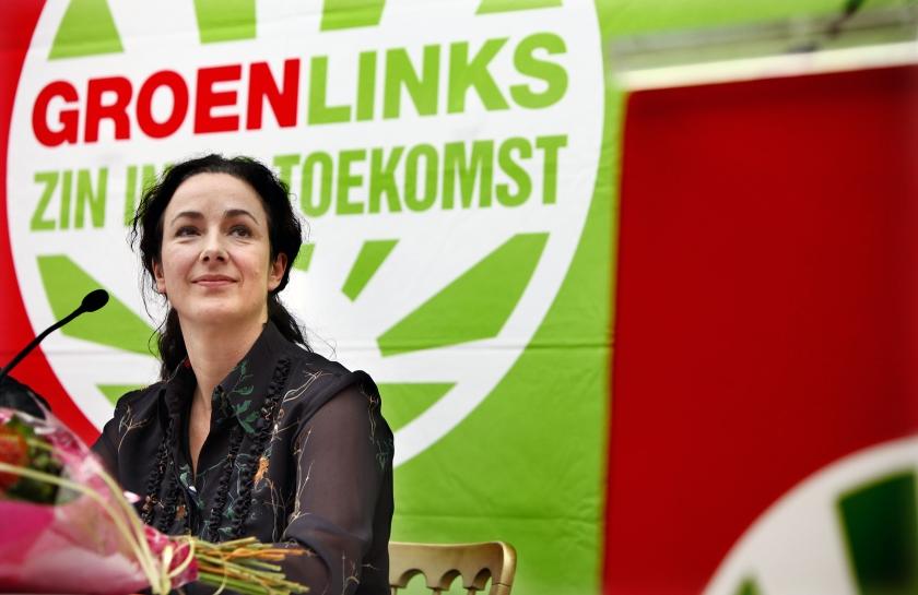 Plan GroenLinks voor AOW onder vuur