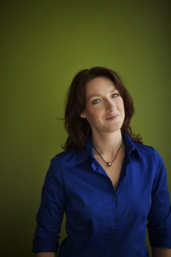 Ghislaine Plag: Gelukkig zonder gemis