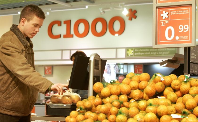 Koopzondag C1000 op exotische feestdag mag