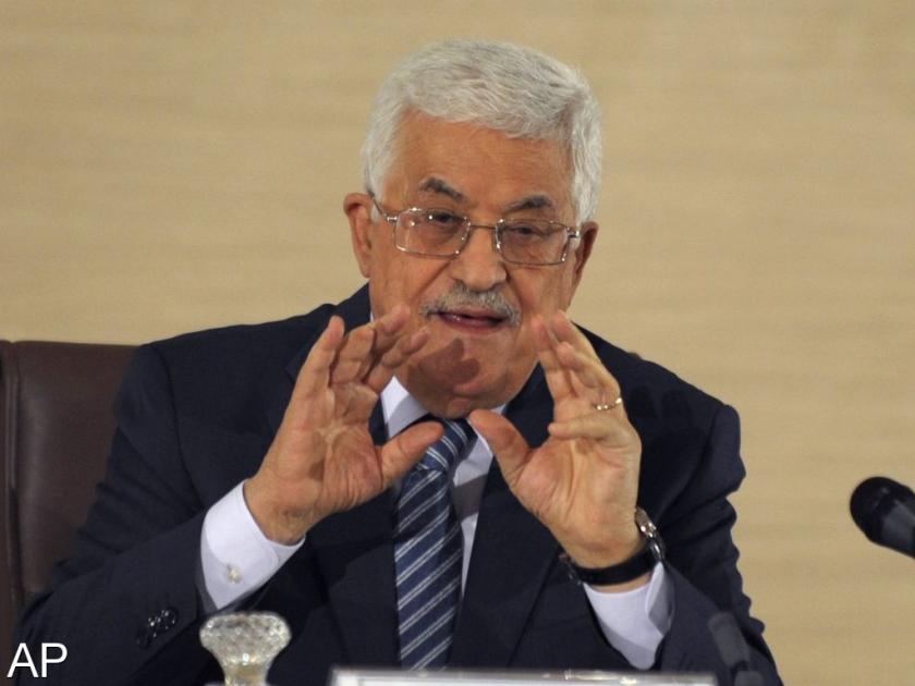 Abbas gaat lidmaatschap Strafhof aanvragen