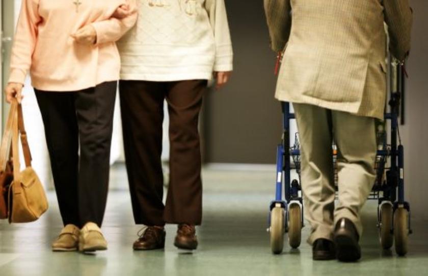 Beroep verpleeghuisarts niet populair