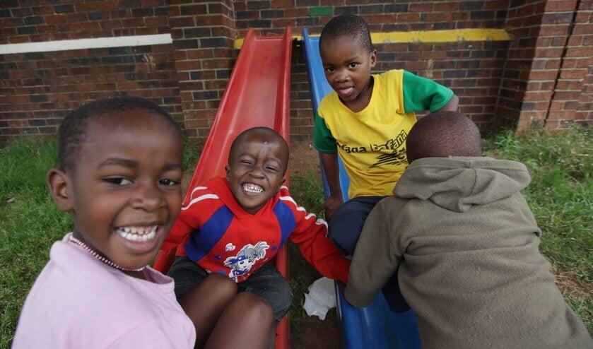 Interesse voor adoptie hiv-kind neemt toe