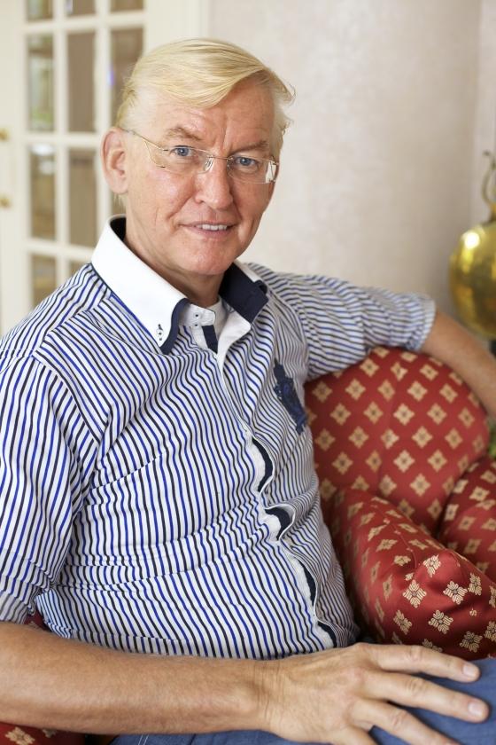 In gesprek met Jan van den Bosch
