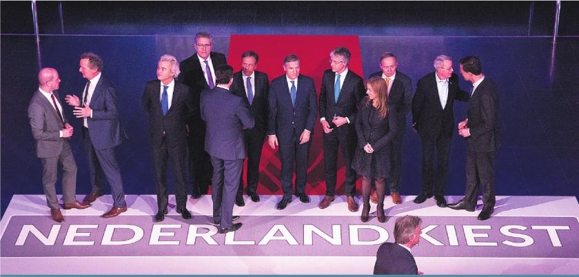 Provinciaal kan coalitie redden