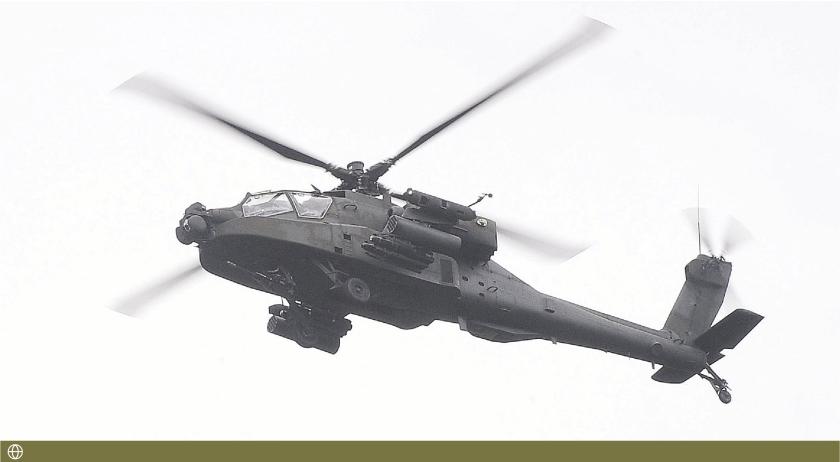 Riskant VN-offensief in Mali