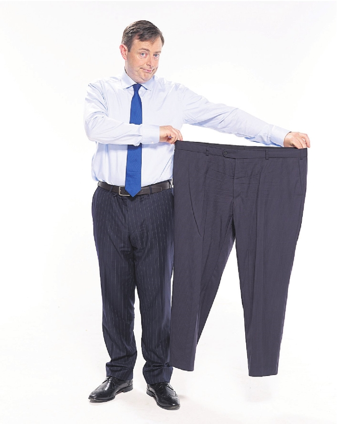 Fascinerend obesitas