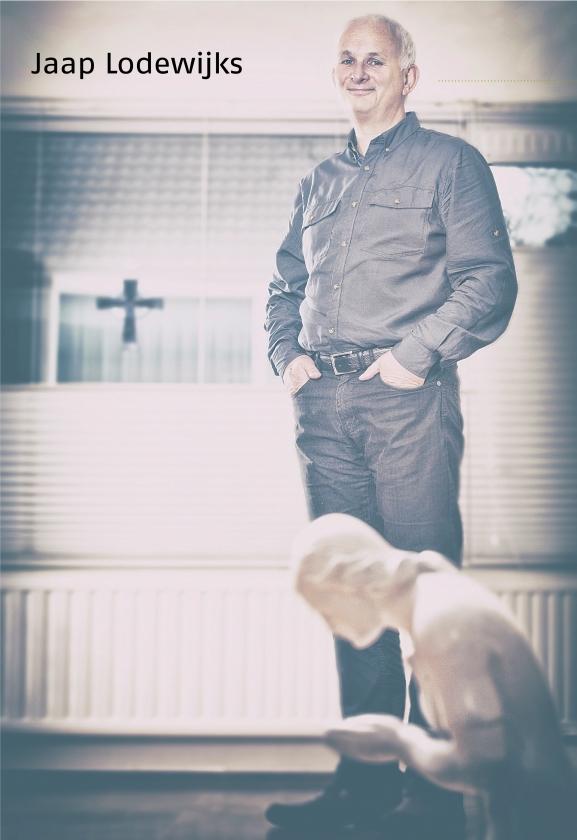 Jaap Lodewijks: Aangesproken