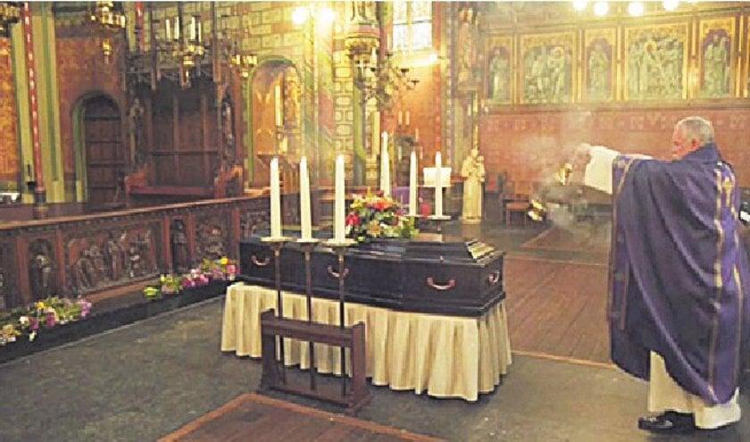 Kerk lokaal: concert in omgebouwde kerk Leeuwarden
