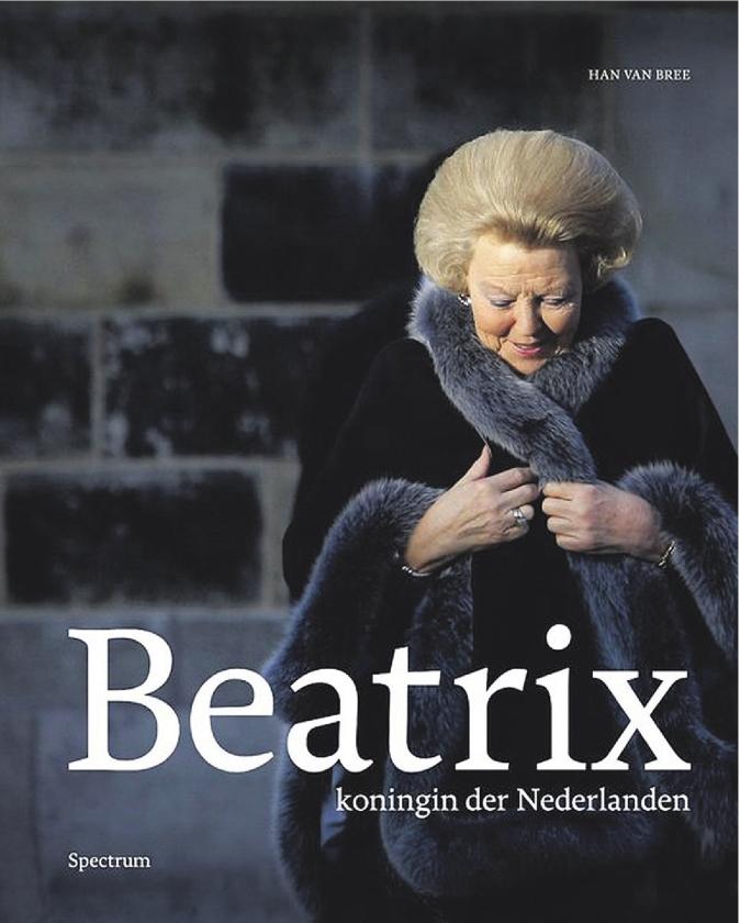 Non-fictie: Beelden en indrukken van Beatrix