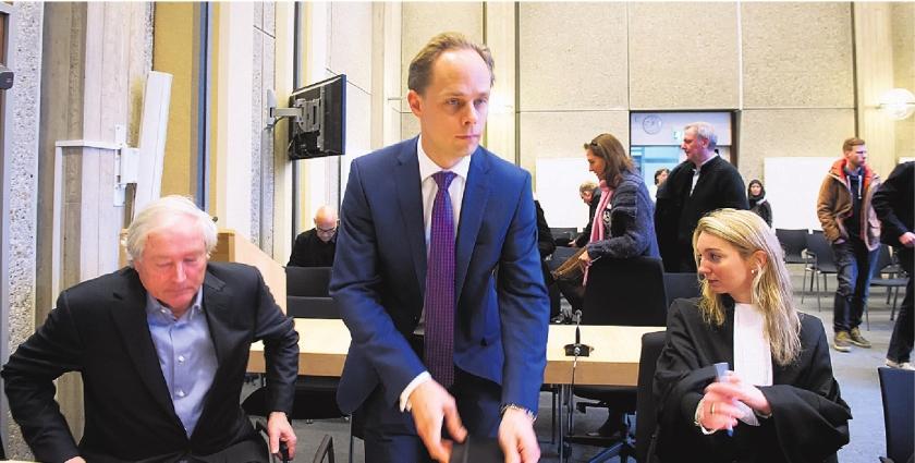 Rechter schiet loonoffer af, V&D gaat in hoger beroep