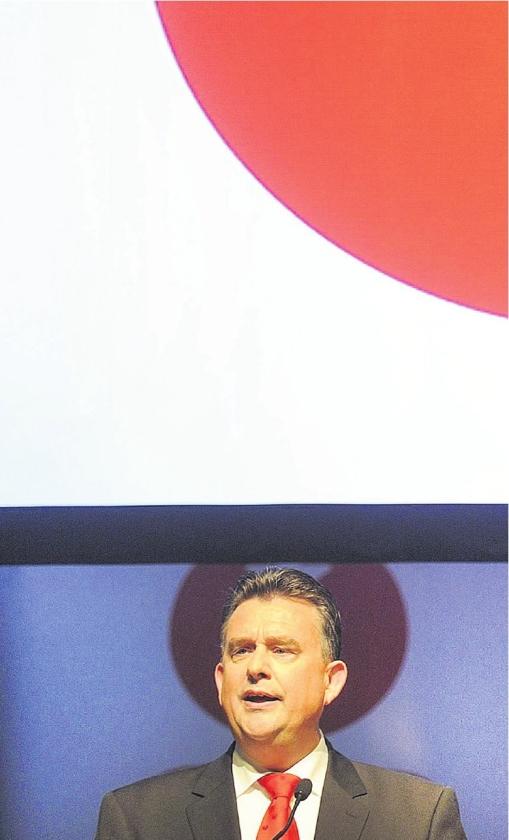 Politiek: Zelfs Emile Roemer spreekt de Tale Maos