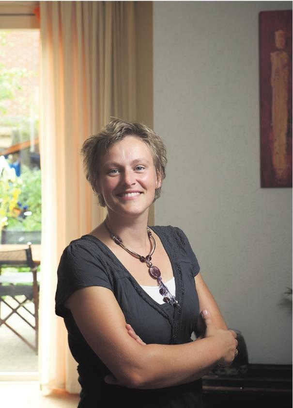 In gesprek met Martine Vonk