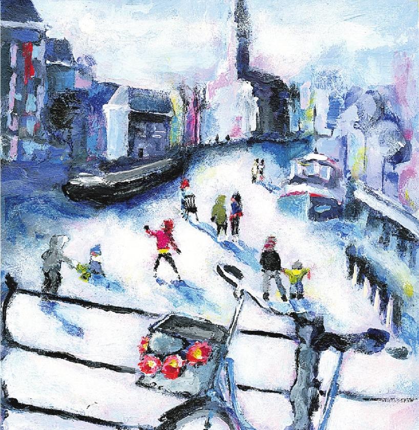 Prijswinnaars en oplossingen ND Winter