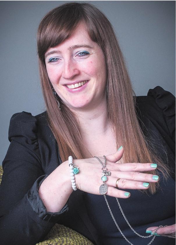 Laila Konstapel: Ik wil graag een stoel met trappers