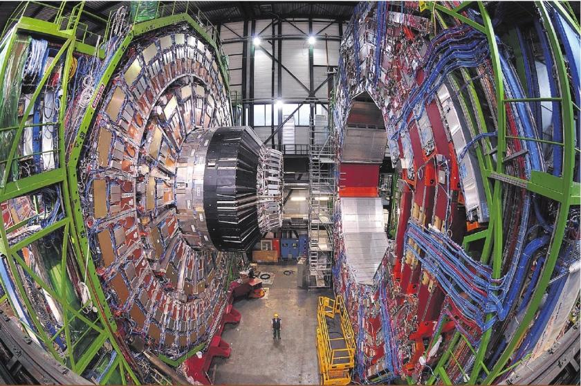 De hype van het Higgs-deeltje