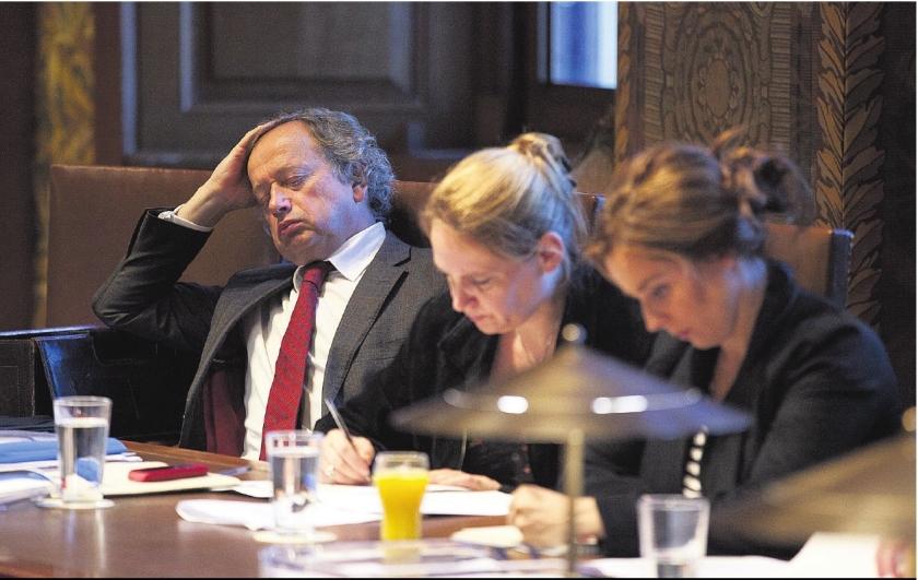 CU en SGP hebben wat uit te leggen over draai in debat rituele slacht