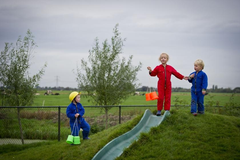 Toeslag kinderopvang aan banden