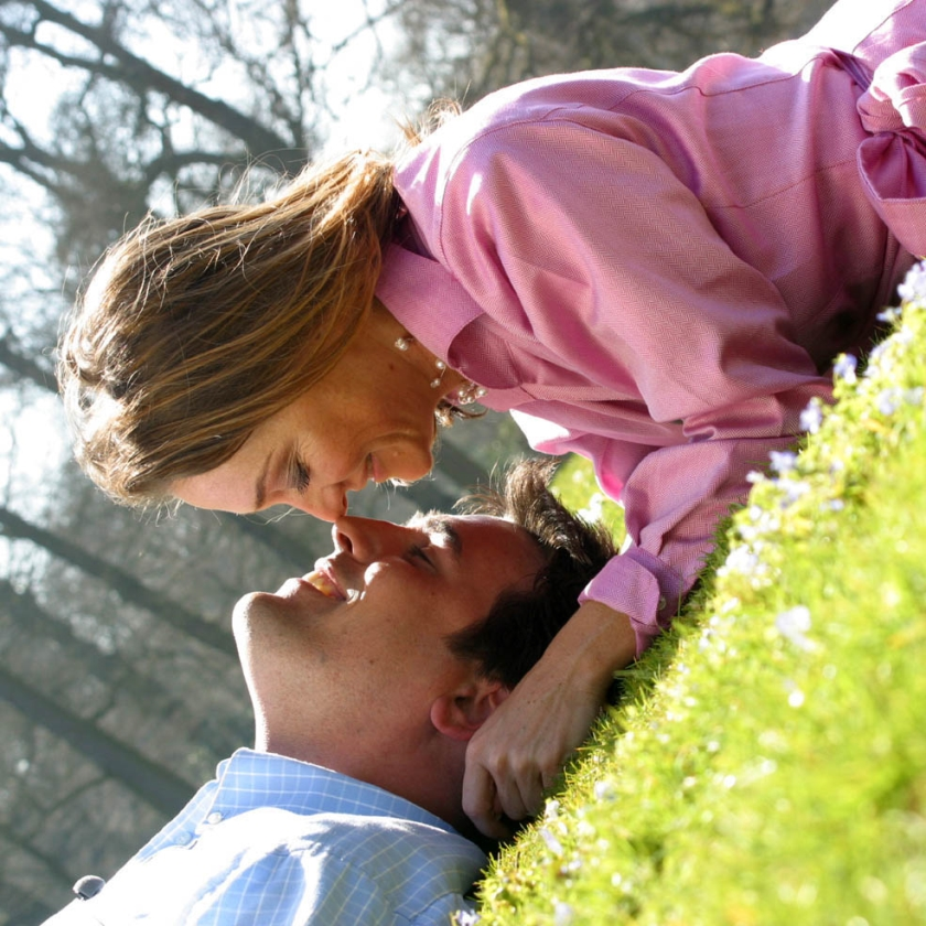 Werken aan een goed huwelijk