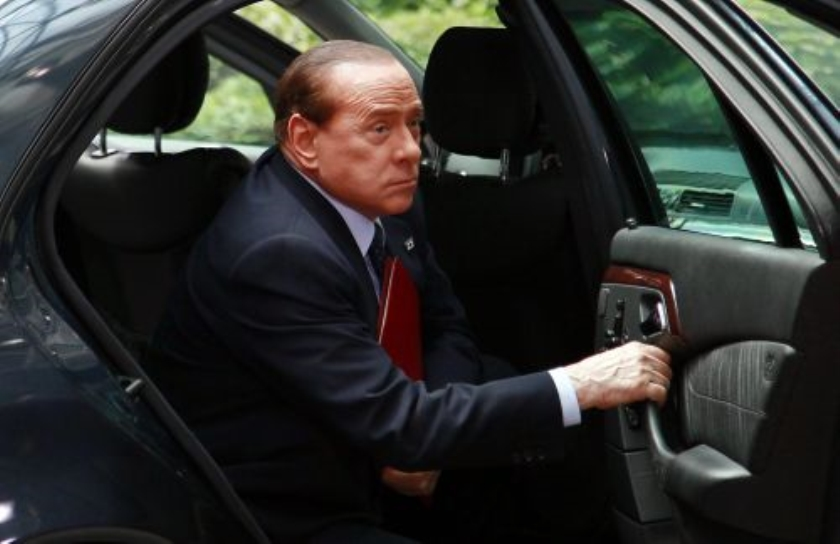Berlusconi: Kaddafi wil me dood hebben