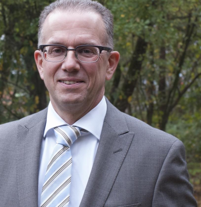 Ruud Kraan nieuwe directeur Open Doors