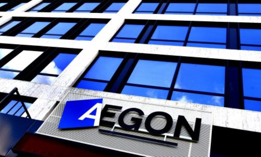 Aegon ziet af van bonus voor bestuur