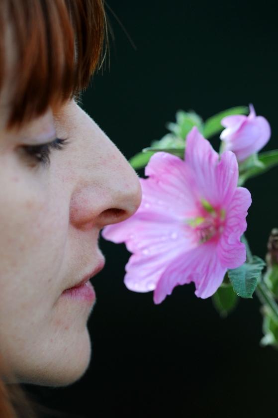 Noodzaak van een knijper op je neus