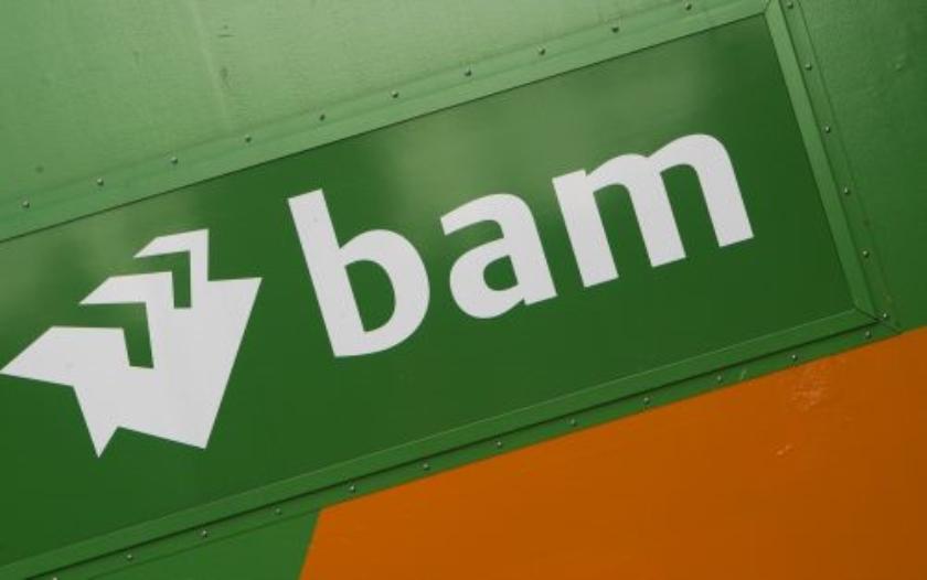 Personeel BAM weg uit Libië