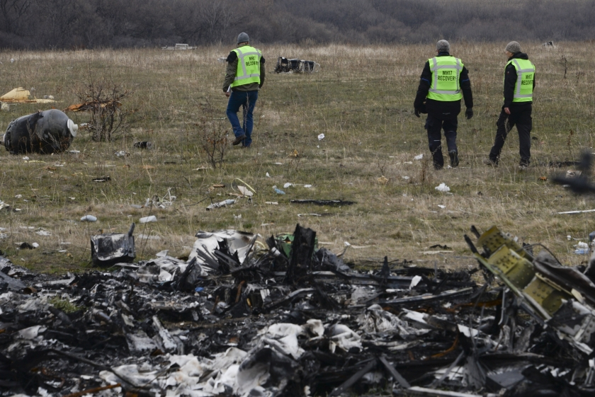 Nederlanders bezorgd over internationale dreiging