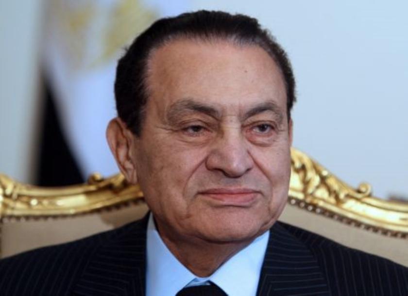 Rechter belooft snel proces tegen Mubarak