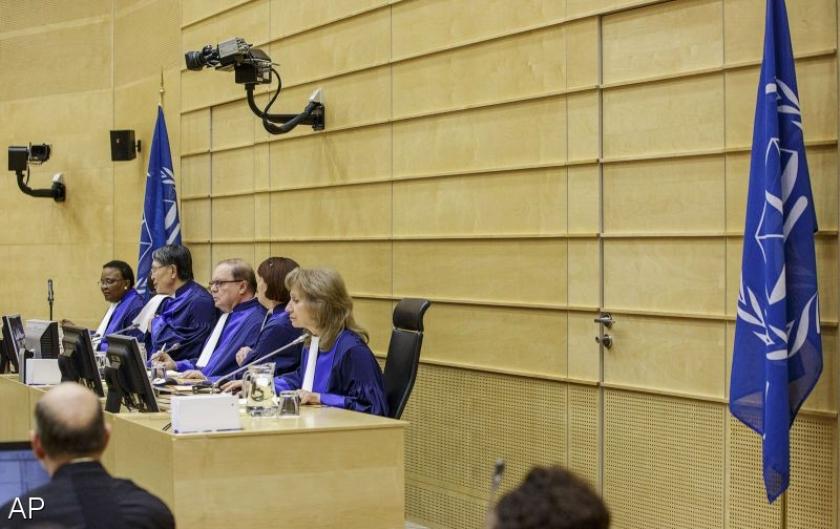 Palestijnen maken werk van aansluiting bij ICC
