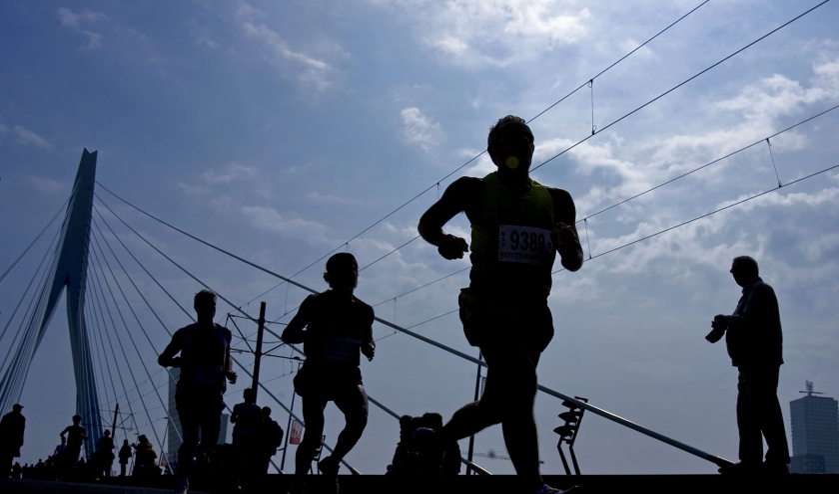 Iedereen kan hardlopen
