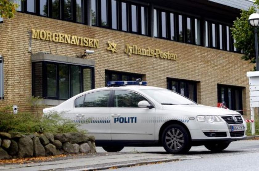 Deense politie arresteert terreurverdachten