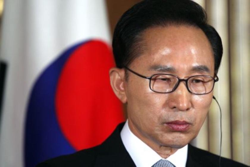 Zuid-Korea overweegt steun aanpak crisis
