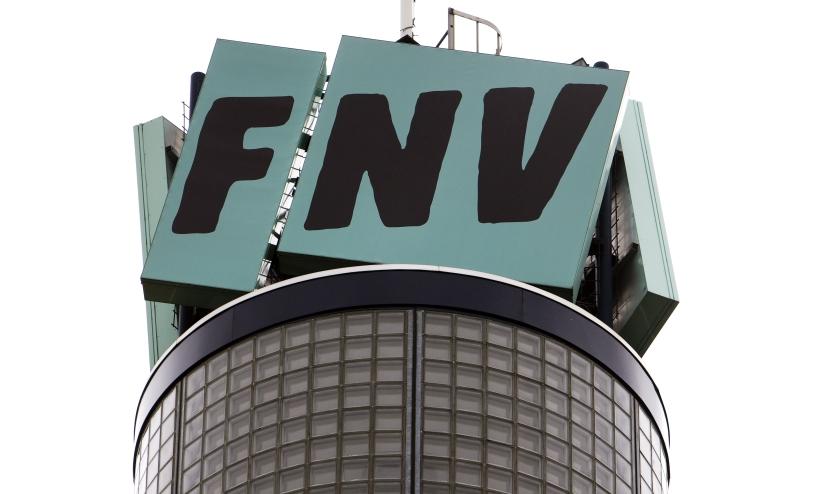 Nieuw systeem pensioenen splijt FNV