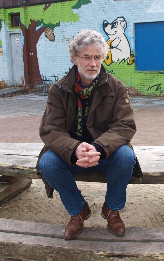 In memoriam: Paul Kurpershoek