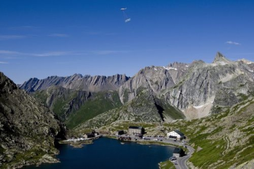 Nederlands vliegtuigje crasht in Oostenrijk
