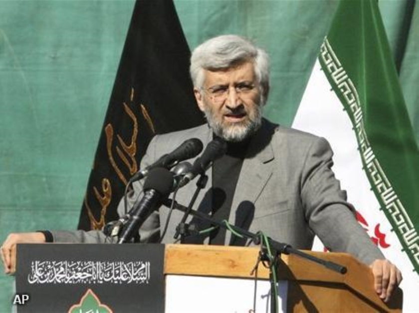 Iran wil nieuw nucleair overleg