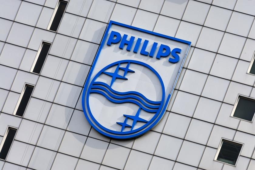Winst voor Philips