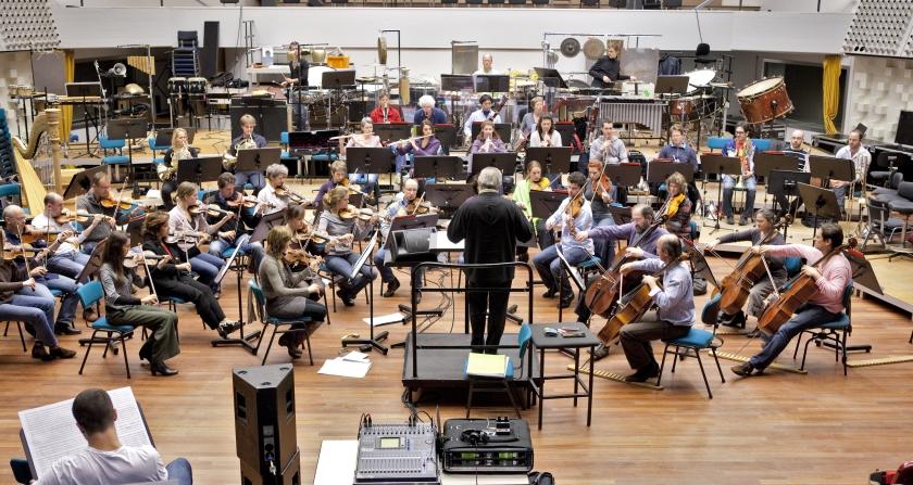 Bezuinigingen orkesten deels teruggedraaid