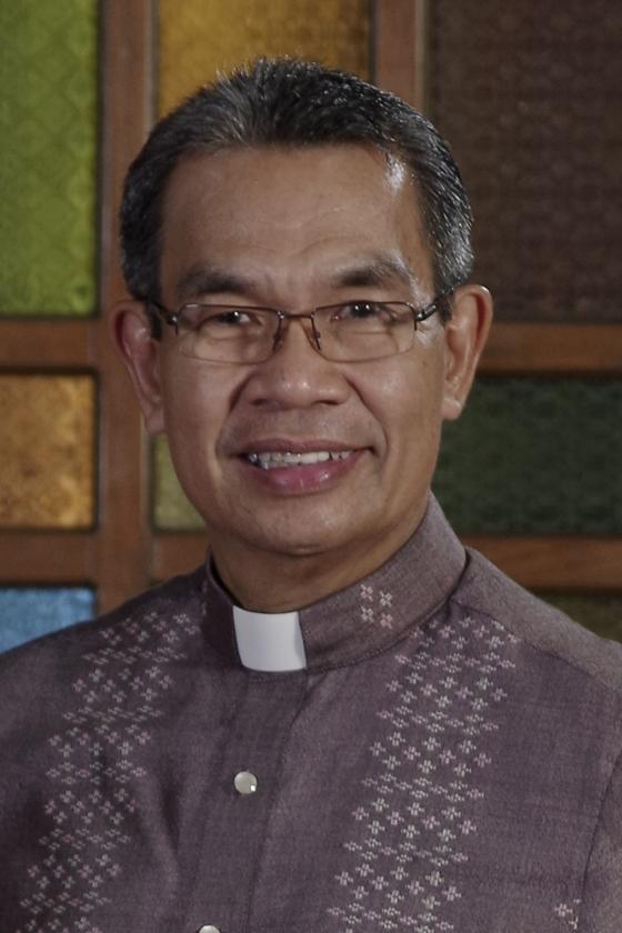 Filippijn Tendero spreekbuis voor evangelicalen van WEA