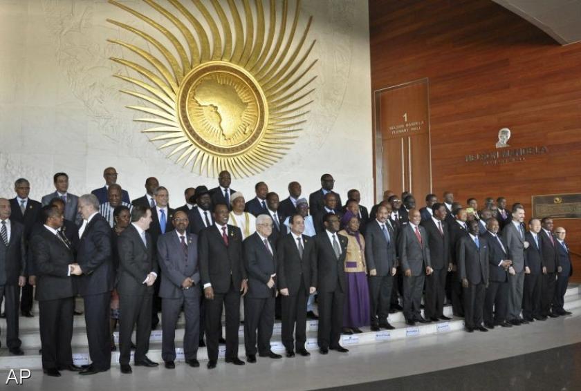 AU schermt met sancties tegen kemphanen Zuid-Sudan