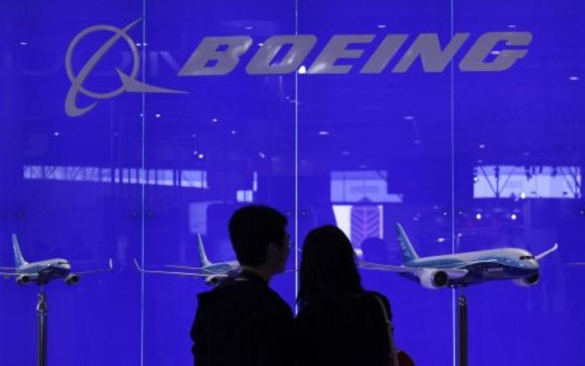 WTO: Boeing kreeg ongeoorloofde staatssteun