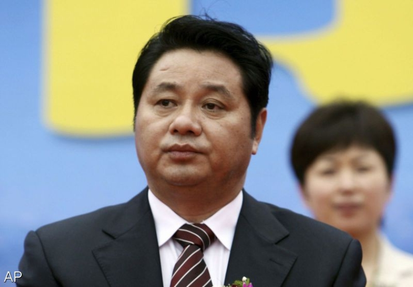 Chinese vicegouverneur cel in voor corruptie