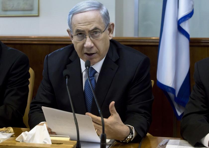 Crisis in kabinet Israël over nationaliteits-wet