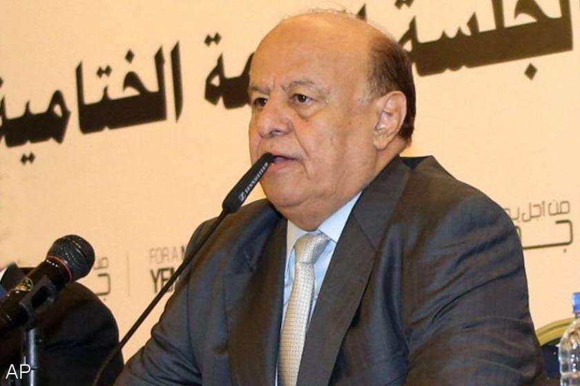 President Jemen bedenkt zich niet onder dreiging