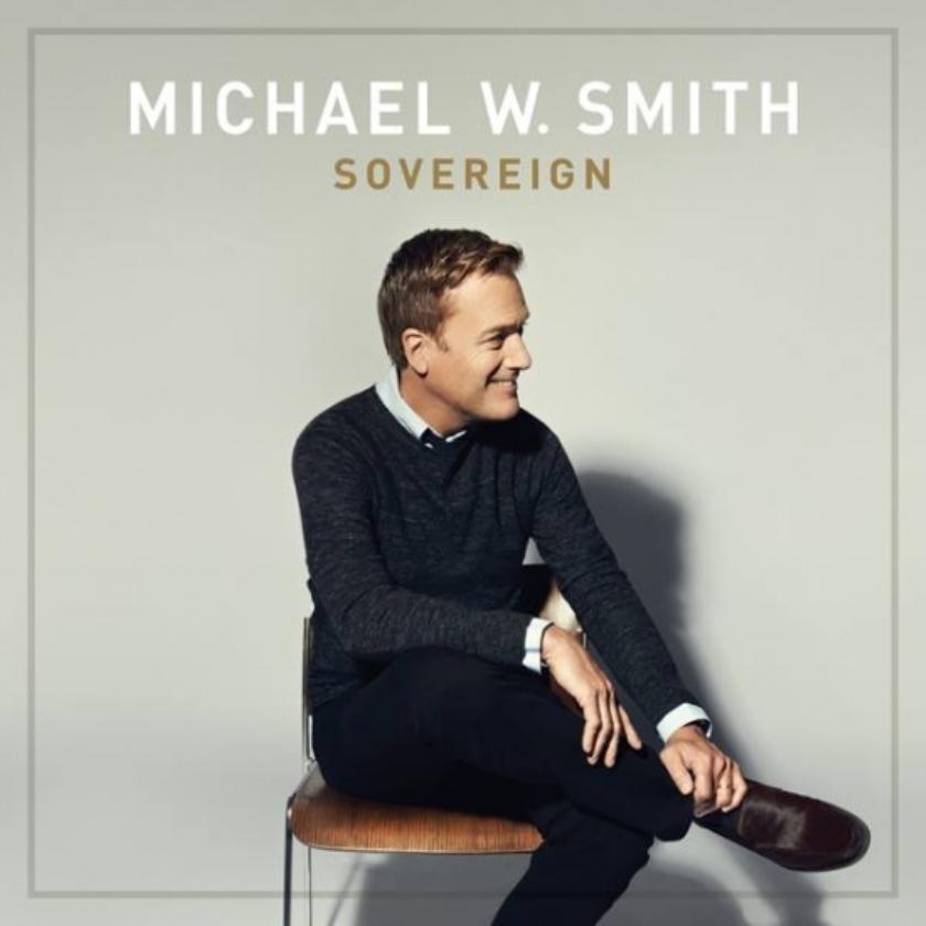Michael W. Smith verrast niet, overtuigt wel