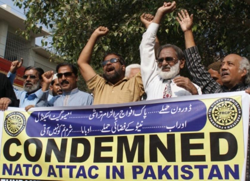 VS: NAVO-aanval op Pakistanen niet expres