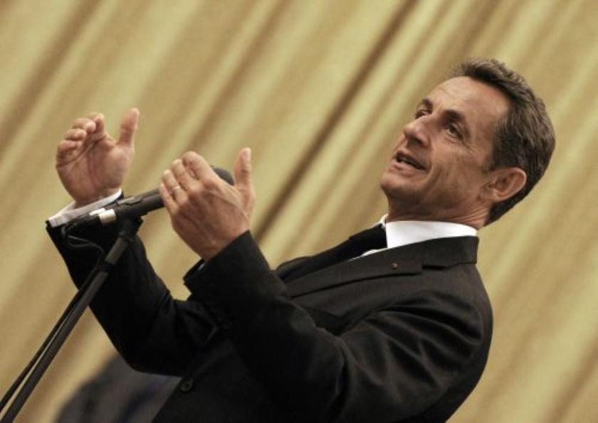 Affaire-Bettencourt spookt weer rond Sarkozy