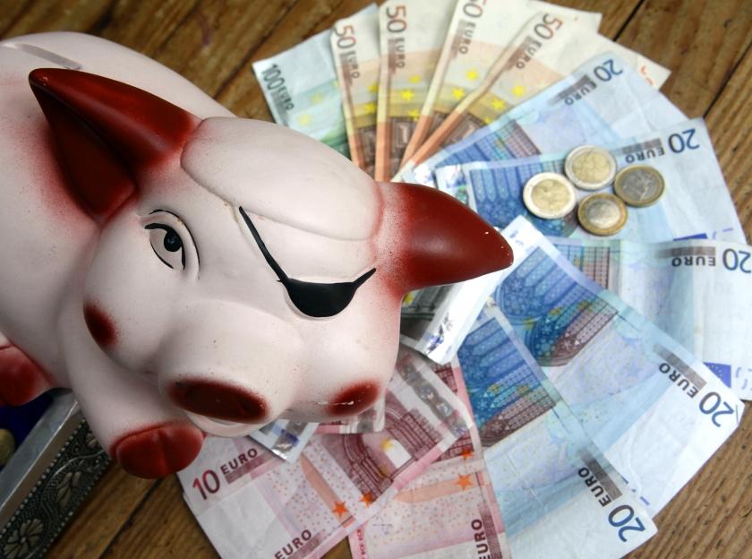 Meer Nederlanders sparen