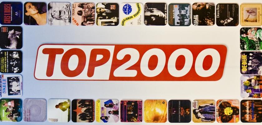 Top 2000 Café groot succes